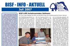 Ausgabe Sommer 2007
