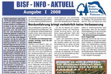 Ausgabe Frühling 2008