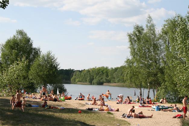 Falkenhagener See